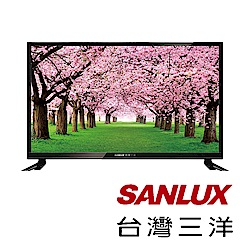 SANLUX三洋 24型 LED背光 液晶電視(無視訊盒) SMT-24MA3