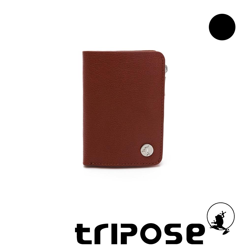 tripose MIN對開簡式短夾 多色任選 product image 1