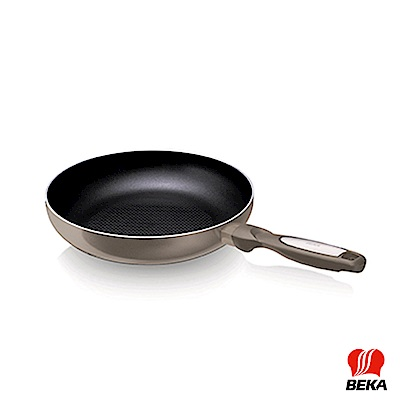 BEKA貝卡Pro Induc Pearl茵杜克珍珠鍋單柄平底鍋30cm
