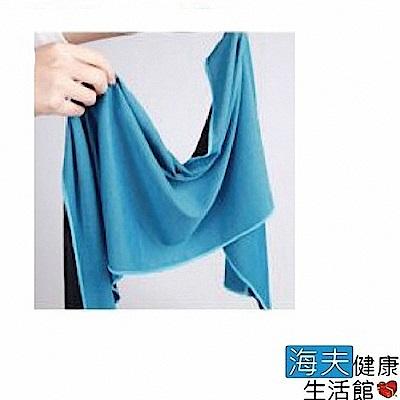 海夫 Q-PAD 冰封雪肌巾 30x100cm (4包裝)
