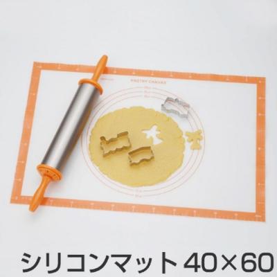 日本[Cake Land] 刻度桿麵墊 40x60cm