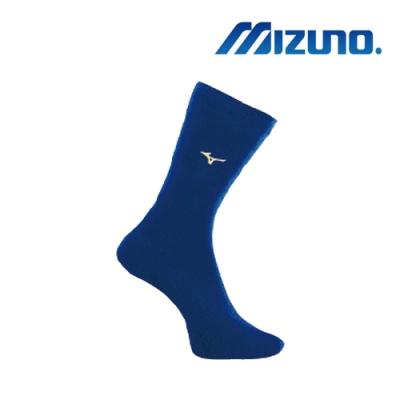 Mizuno 美津濃 中統棒壘襪 5入 寶藍 12TX8U0116