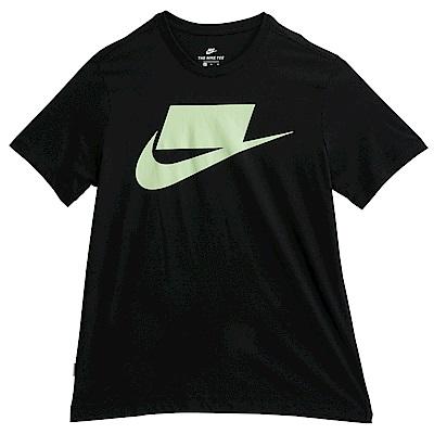 Nike AS M NSW TEE-短袖上衣-男