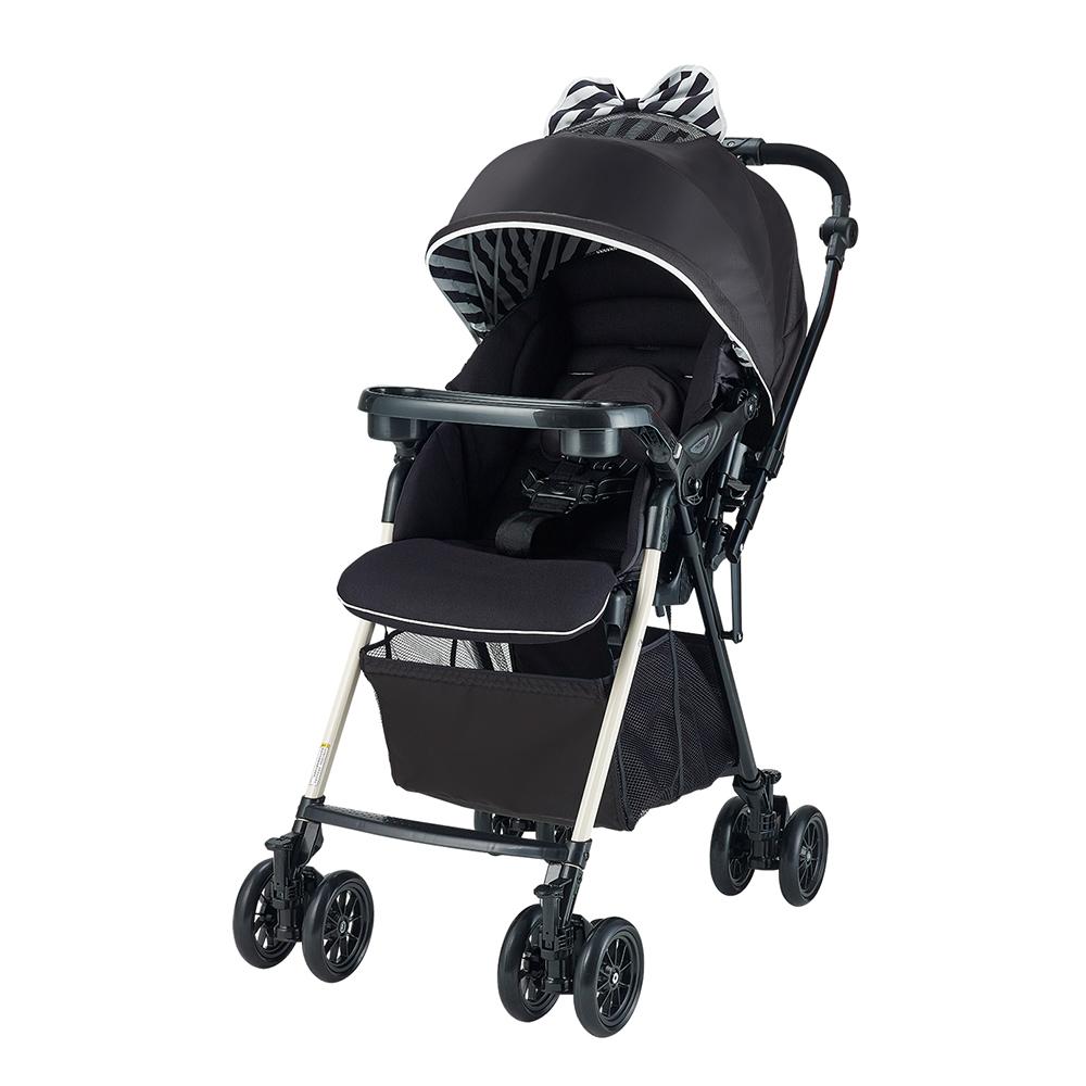 Merissa 美瑞莎 UNO-4XW 全時四輪鎖放嬰兒手推車(共2色任選) @ Y!購物