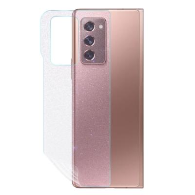 o-one大螢膜PRO 三星SAMSUNG Galaxy Z Fold2 5G 滿版全膠手機背面保護貼 手機保護貼