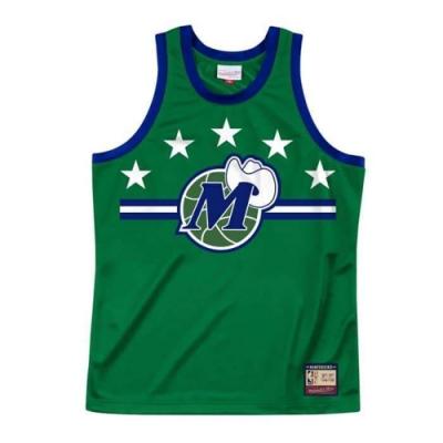 M&N Team Heritage 背心 小牛隊