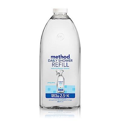 Method 美則浴室每日清潔劑-依蘭依蘭2000ml