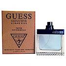 GUESS HOMME BLUE 藍色魅惑男性淡香水50ml tester(環保盒/無蓋)