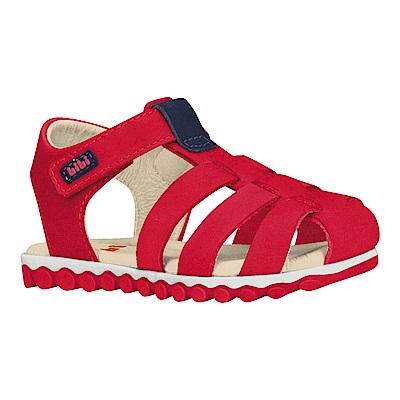 巴西BiBi童鞋_涼鞋款-紅色1010006