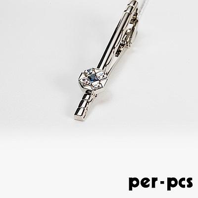 per-pcs 紳士高品味領帶夾(318-0034)