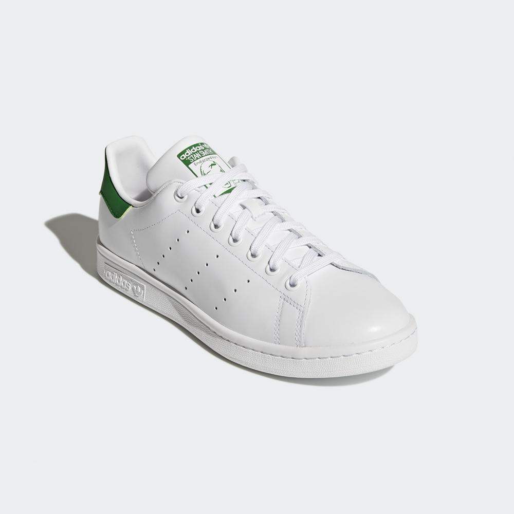 adidas STAN SMITH 經典鞋 男/女 M20324