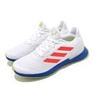 adidas 慢跑鞋 RapidaRun Messi 運動 童鞋