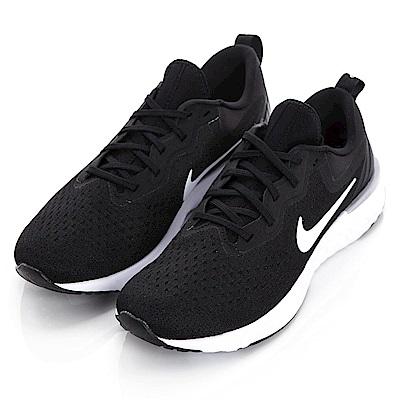NIKE-ODYSSEY REACT男慢跑鞋-黑