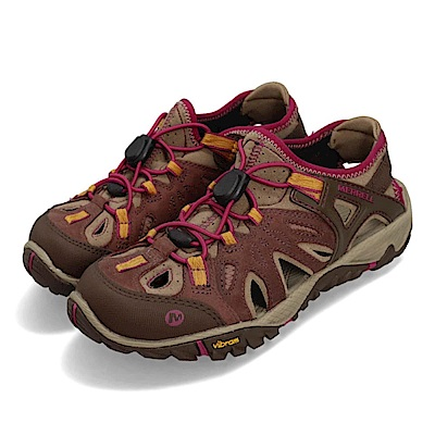 Merrell All Out Blaze Sieve 女鞋