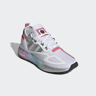 adidas SPACE RACE ZX 2K BOOST 經典鞋 女 FX7054