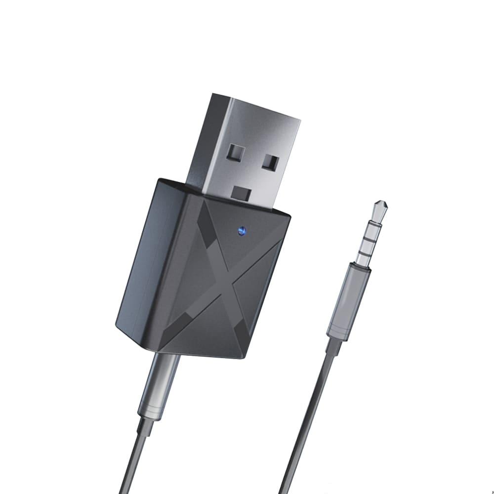 HANLIN 雙模USB藍牙接收發射器