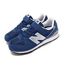 New Balance 休閒鞋 YV996CEBW 寬楦 童鞋