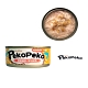 PekoPeko沛可寵鮮餐罐 鮮嫩雞肉+智利鮭魚85g 湯罐 機能罐 犬罐 貓罐 牛磺酸 鱉蛋粉 保健 product thumbnail 1