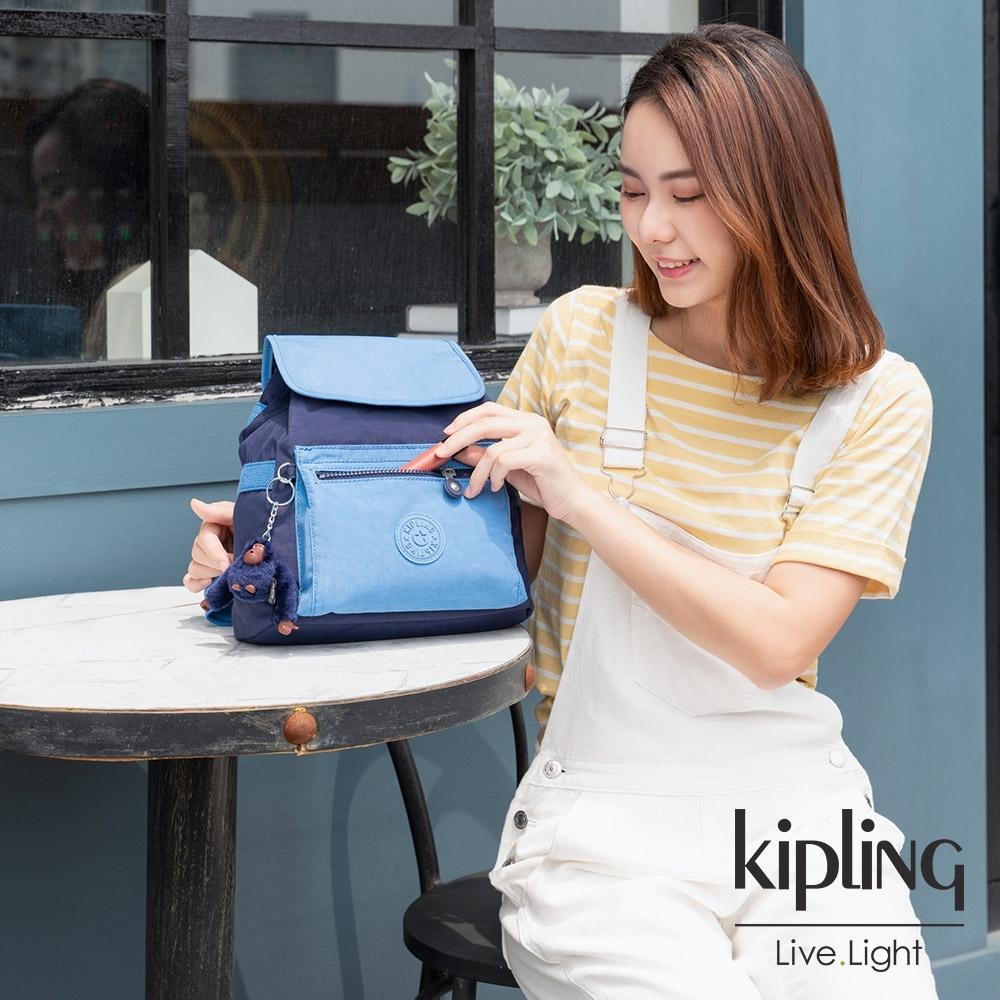 [限時搶]Kipling 秋日甜美印象多款造型包(多款任選均一價)