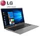 【LG 樂金】特仕版 Gram Z90N 15吋筆電-銀色(i5-1035G7/8G+8G/256G+512G SSD/WIN10/15Z90N-V.AR52C2) product thumbnail 1