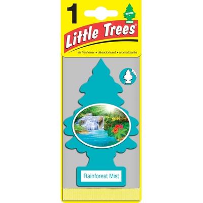 Little Trees美國小樹香片(迷霧雨林)-急速配