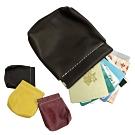 玩皮工坊-真皮頭層牛皮零錢袋零錢包硬幣包收納包【LH631】