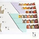 YUZU PATISSERIE 減糖馬卡龍派對組6盒(6入/盒)_A組+B組各3盒