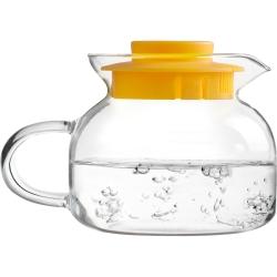 《IBILI》寬肚耐熱玻璃壺(350ml)