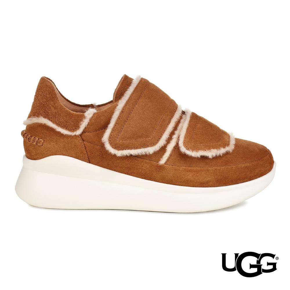 UGG ASHBY 魔鬼氈麂皮休閒鞋 product image 1