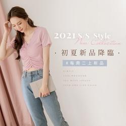 【OB嚴選】初夏新品_完美降臨