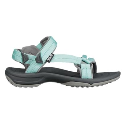 TEVA Terra Fi Lite 女 休閒涼鞋 淺藍