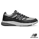 New Balance走路鞋MW707BG-2E_中性黑色