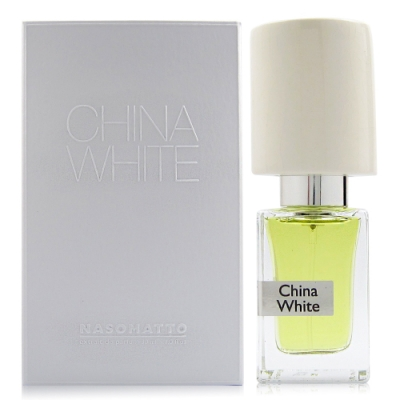 Nasomatto 納斯馬圖 China White 中國白瓷香精 30ml