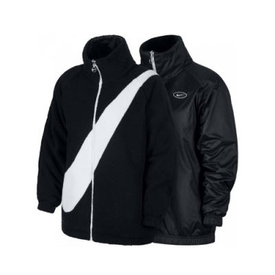 Nike 外套 NSW Swoosh Jacket 女款