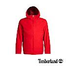 Timberland 男款巴貝多櫻桃紅防水智能外套|A1OLE