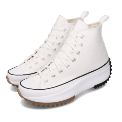 Converse 休閒鞋 Run Star Hike 穿搭 女鞋