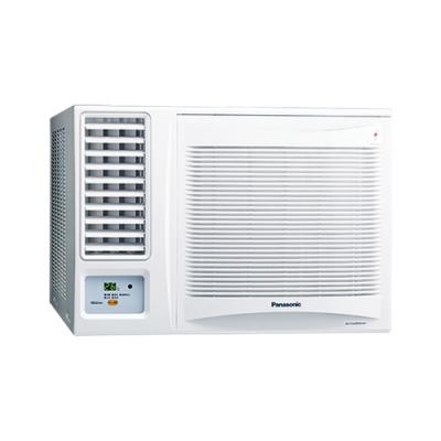 Panasonic國際牌 10-11坪 1級變頻冷暖窗型左吹冷氣 CW-P68LHA2