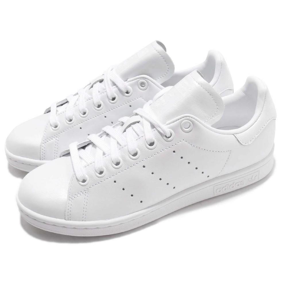 adidas 休閒鞋 Stan Smith 運動 女鞋 @ Y!購物