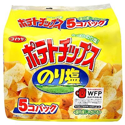 湖池屋 5P洋芋片-海苔(140g)