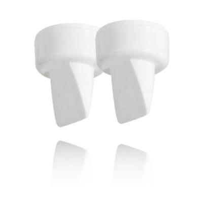 【馨乃樂Cimilre】-F1 雙邊自動集乳器/吸乳器(配件-白鴨嘴(2入))