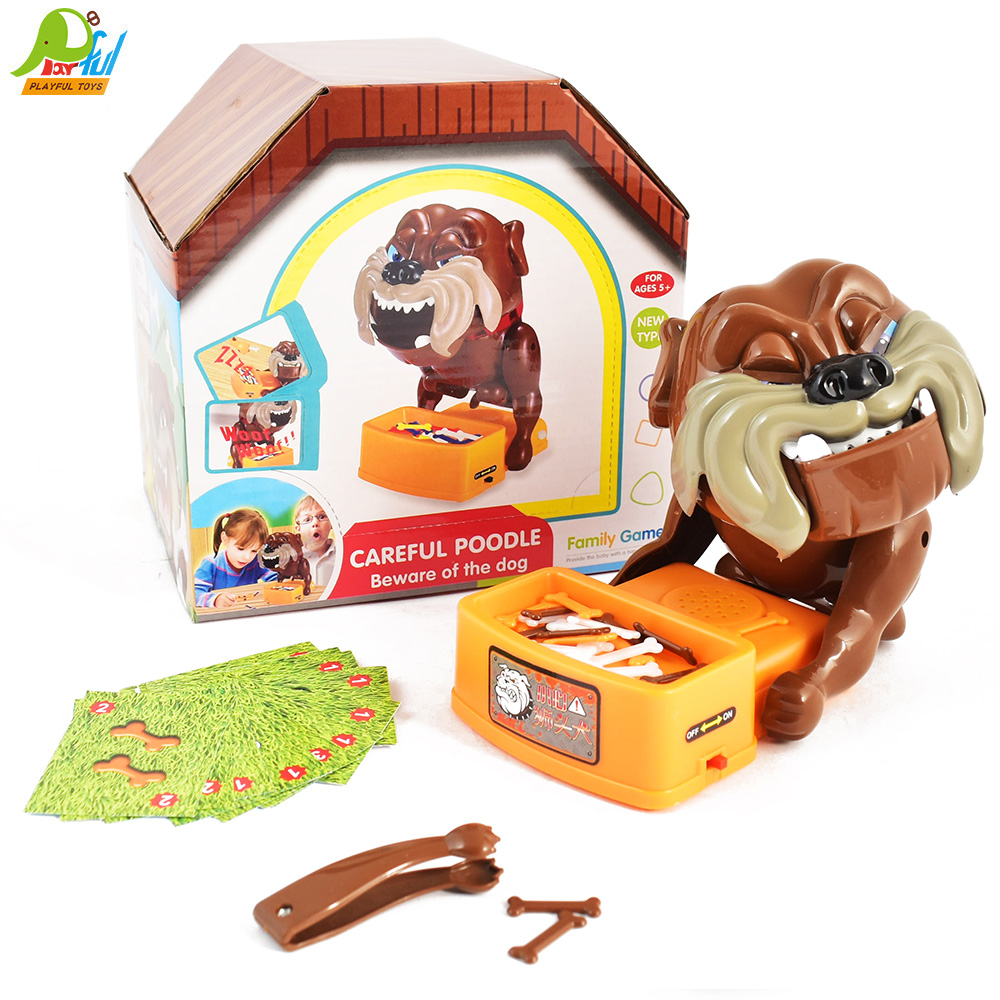 Playful Toys 頑玩具 惡犬桌遊