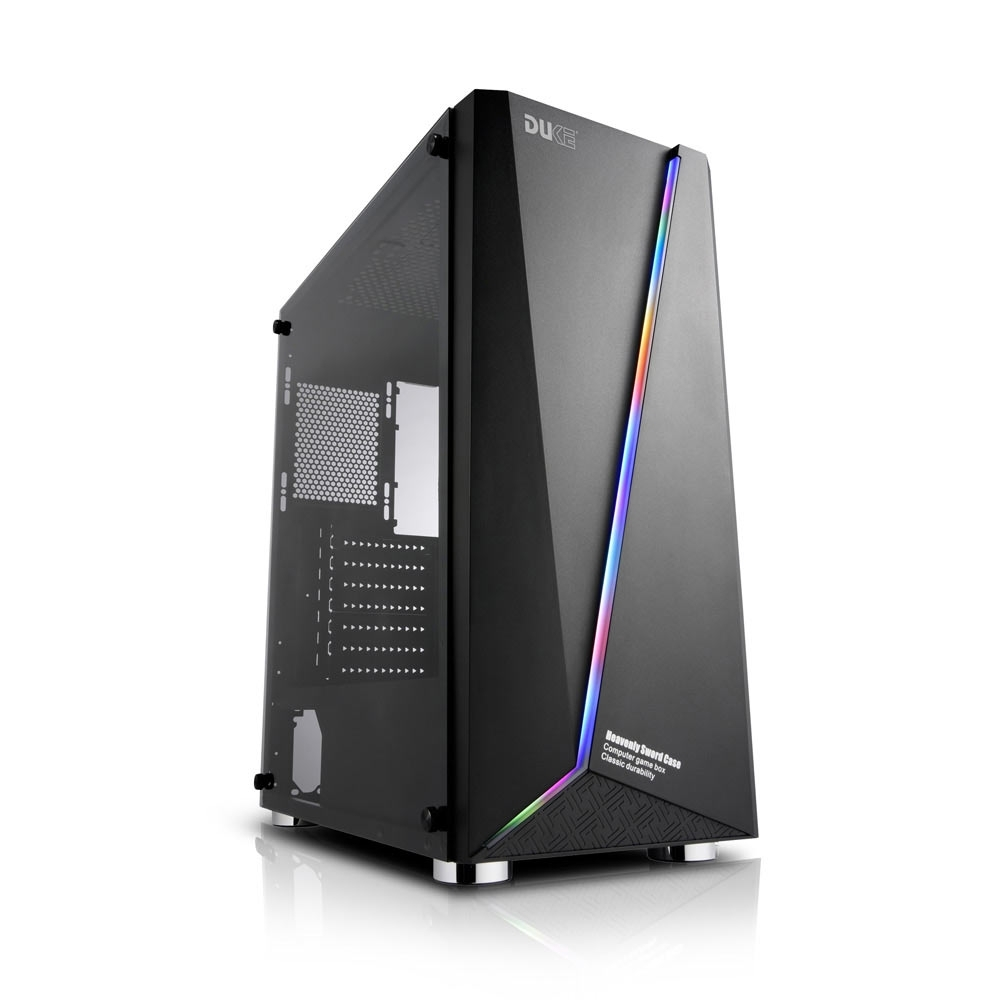 技嘉H310平台[潛伏幻境]i7八核GTX1660Ti獨顯電腦