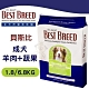 貝斯比BEST BREED自然鮮蔬系列-羊肉+蔬果配方 15lbs/6.8kg (BB1106) product thumbnail 1
