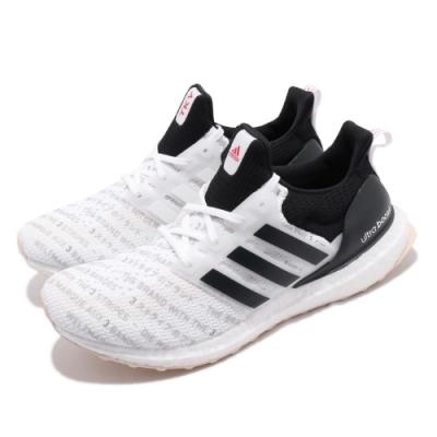 adidas 慢跑鞋 UltraBOOST CTY 運動 男鞋