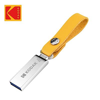 【Kodak】USB3.1 32GB 直插式隨身碟 K123
