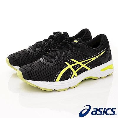 asics競速童鞋 高機能避震款 SE40N-9007黑(中大童段)