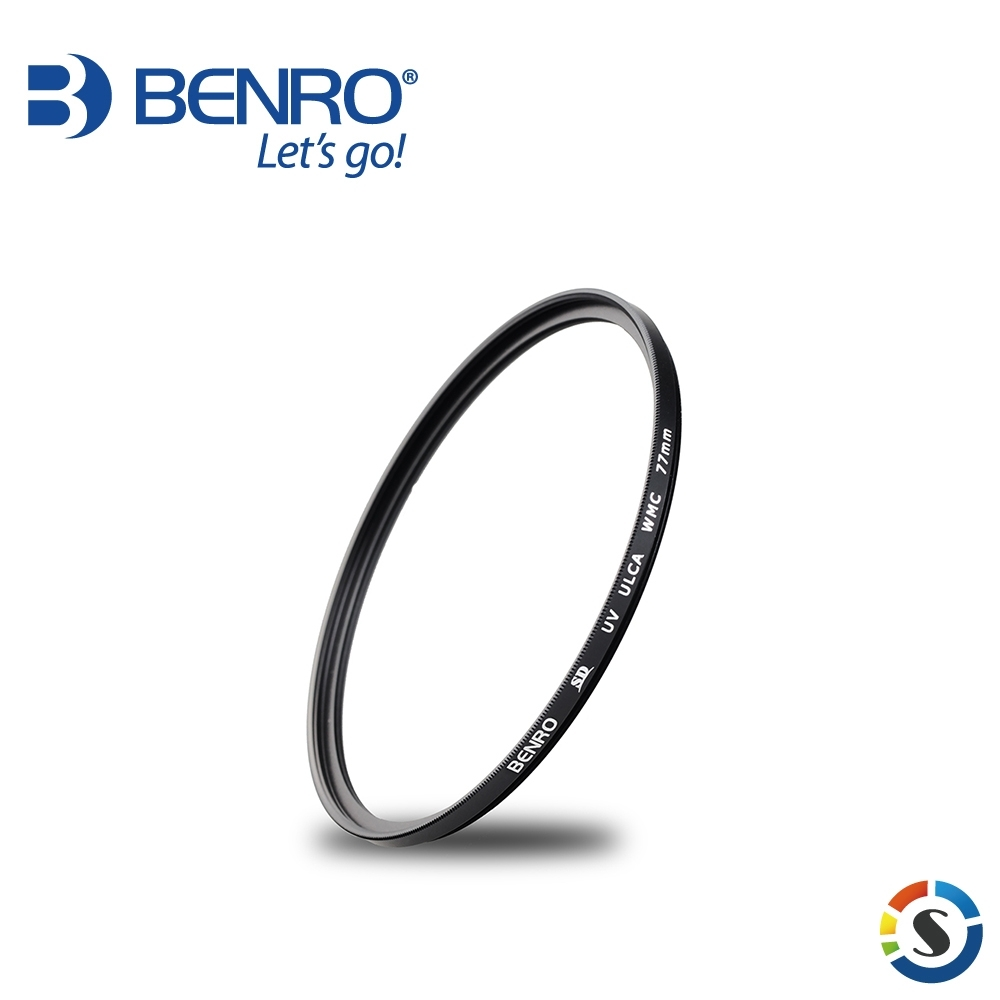 BENRO百諾 (72mm) SD UV ULCA WMC UV保護鏡 product image 1