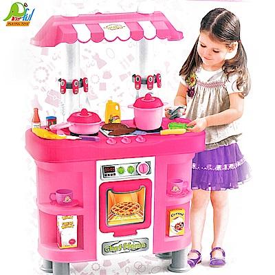 Playful Toys 頑玩具 大廚房組