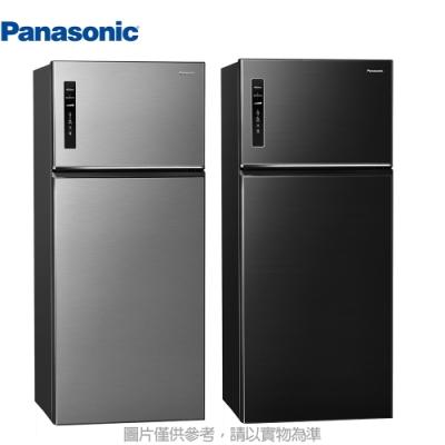 Panasonic國際牌 579L 1級變頻2門電冰箱 NR-B581TV