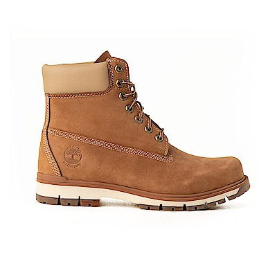 Timberland 男款棕色6吋靴   A1PC9K43